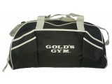 G962 Golds gym workout bag for accessories