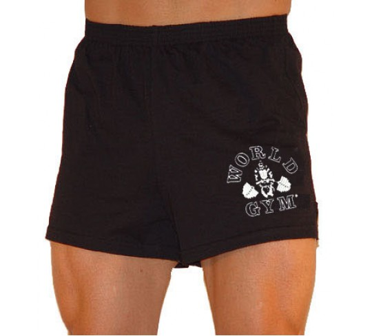 World Gym Shorts